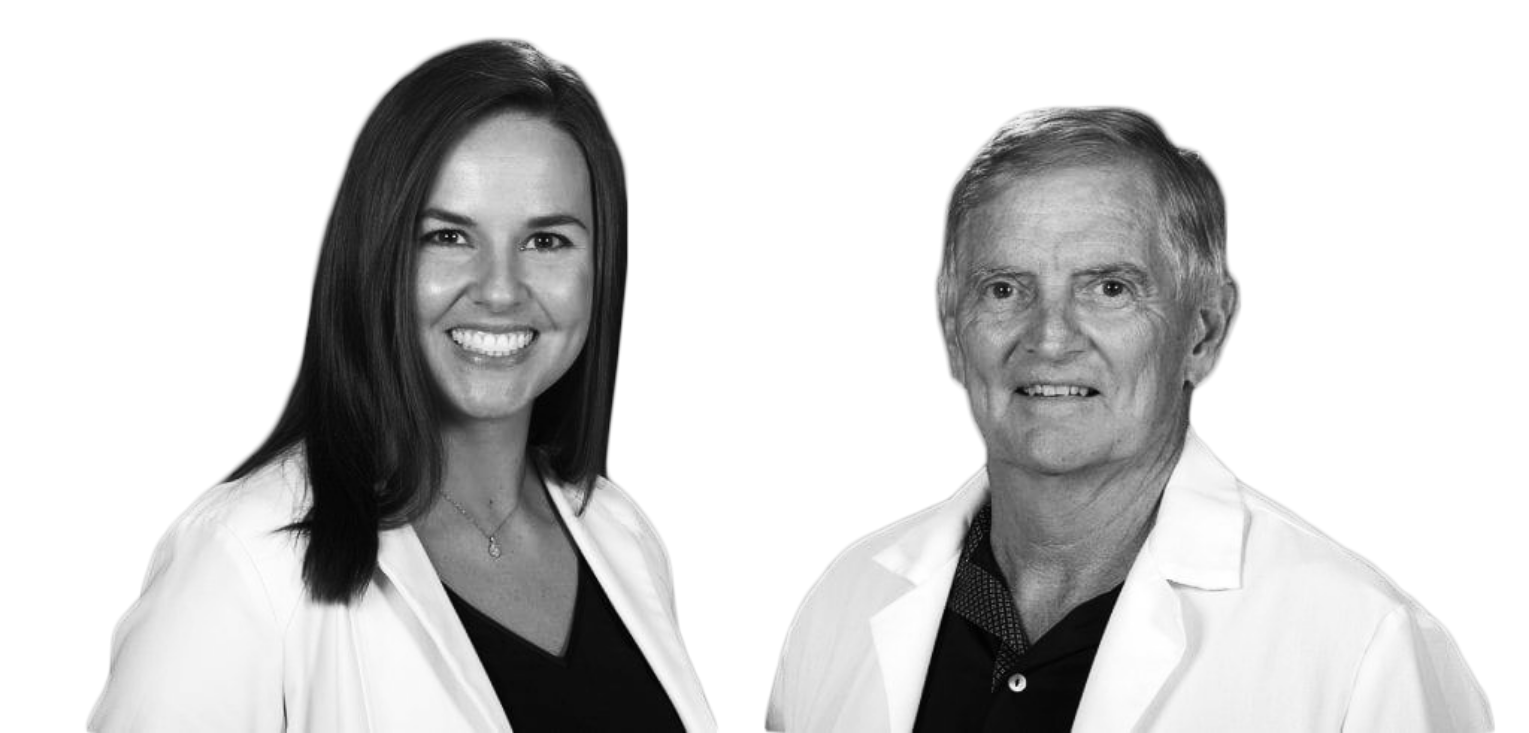 larger transparent background image of the Dr. Wiewiora and Dr. Dunn
